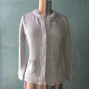 Boden size 6 cardigan